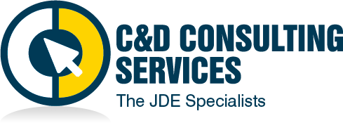 C&D Consulting Logo